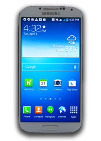 Samsung Galaxy Ace - S5830